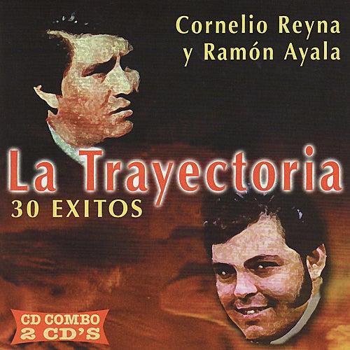 La Trayectoria 30 Exitos by Various Artists