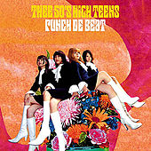 Punch De Beat by Thee 50's High Teens