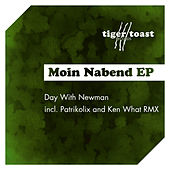 Moin Nabend EP by The Day