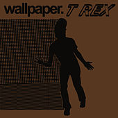 T Rex by Wallpaper.