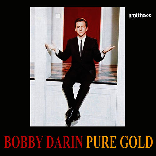 Pure Gold by Bobby Darin