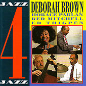 Jazz 4 Jazz by Deborah Brown