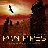 The Magical Sound of The Pan Pipes by Crimson Ensemble