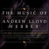The Music of Andrew Lloyd Webber by Crimson Ensemble