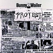 Protest by Bunny Wailer