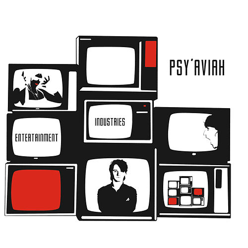 Play & Download Entertainment Industries by Psy'Aviah | Napster