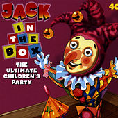 Jack In The Box - The Ultimate Children's Party by Crimson Ensemble