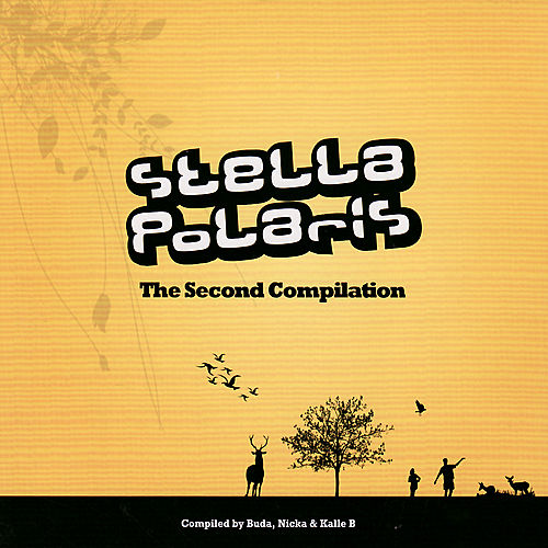 Play & Download Stella Polaris - The Second Compilation by Various Artists | Napster