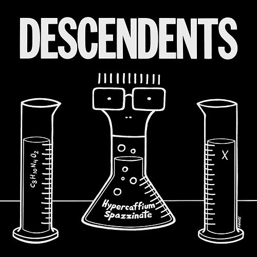 Hypercaffium Spazzinate von Descendents