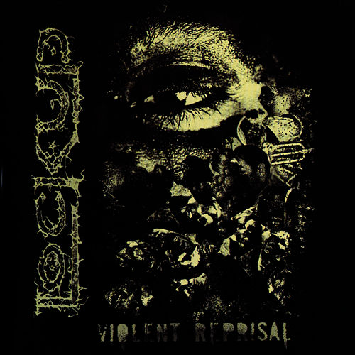 Play & Download Violent Reprisal by Lock Up | Napster