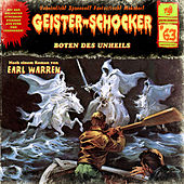 Play & Download Folge 63: Boten des Unheils by Geister-Schocker | Napster