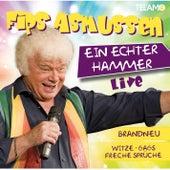 Ein echter Hammer (Live) by Fips Asmussen
