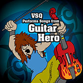 The Tribute to Guitar Hero by Vitamin String Quartet