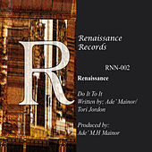Play & Download Do It To It by Renaissance | Napster