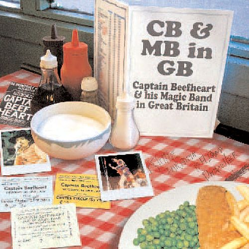 Play & Download CB & MB in GB by Captain Beefheart | Napster