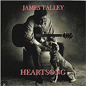 Play & Download Heartsong by James Talley | Napster