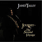 Journey - The Second Voyage by James Talley