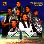 Play & Download Mis Canciones Favoritas 1 by Zaaz De Victor Hugo Ruiz | Napster