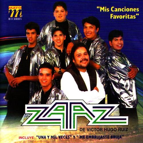 Mis Canciones Favoritas 1 by Zaaz De Victor Hugo Ruiz