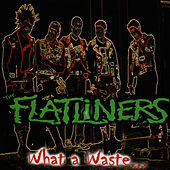 Play & Download What a Waste by The Flatliners | Napster