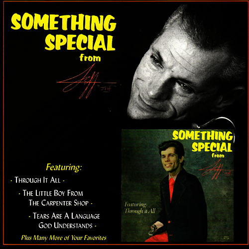 Something Special by Jeff Steinberg