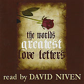 Play & Download The World's Greatest Love Letters by David Niven | Napster
