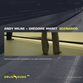 Play & Download Scenarios by Andy Milne | Napster