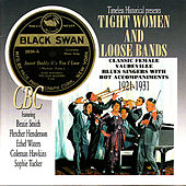 Tight Women and Loose Bands 1921-1931 by Various Artists