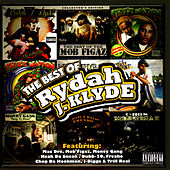 The Best of Rydah J. Klyde by Rydah J. Klyde