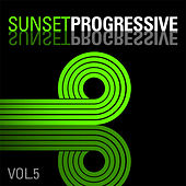 Sunset Progressive, Vol. 5 by Various Artists