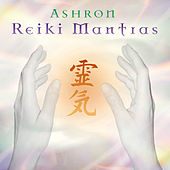 Play & Download Reiki Mantras by Ashron | Napster