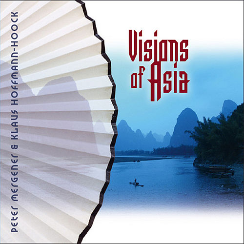 Play & Download Visions Of Asia by Peter Mergener | Napster