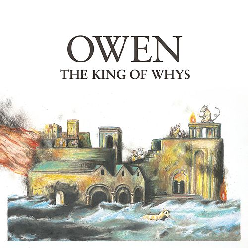 The King of Whys by Owen