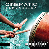 Cinematic Percussion by Hollywood Trailer Music Orchestra