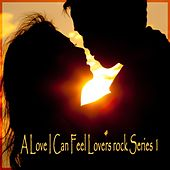 A Love I Can Feel Lovers Rock, Series. 1 by Various Artists