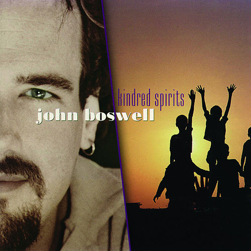 Play & Download Kindred Spirits by John Boswell | Napster