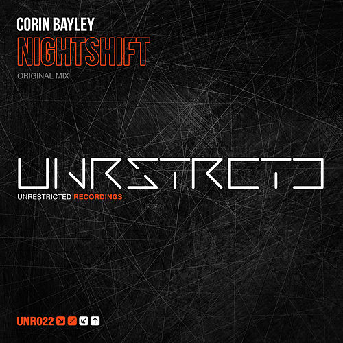 Play & Download Nightshift by Corin Bayley | Napster