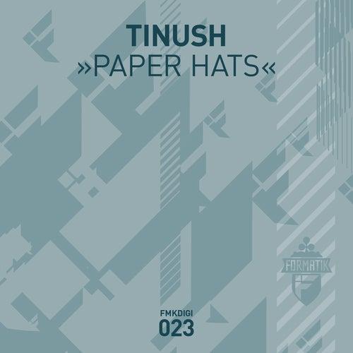 Paper Hats von Tinush