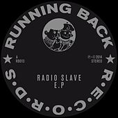 Play & Download E.P. by Radio Slave | Napster
