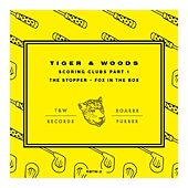 Scoring Clubs Pt. 1 EP by Tiger