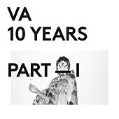 10 Years of Vakant Pt. I by Various Artists