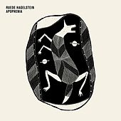 Play & Download Apophenia by Ruede Hagelstein | Napster
