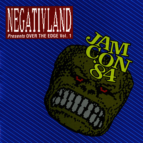 Play & Download Over The Edge Vol. 1: Jamcon '84 by Negativland | Napster