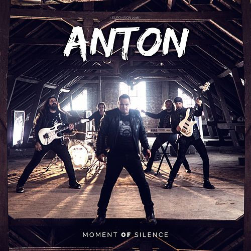 Moment of Silence by Anton