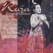 Play & Download Ruža pospiš Baldani mezzosopran by Ruža Pospiš Baldani | Napster