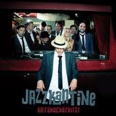 Play & Download Ultrahocherhitzt (Deluxe Version) by Jazzkantine | Napster