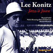 Jazz á Juan by Lee Konitz