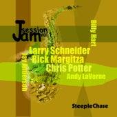 Jam Session, Vol. 1 by Rick Margitza