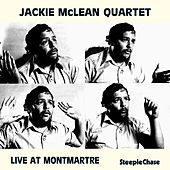 Play & Download Live at Montmartre by Jackie McLean | Napster