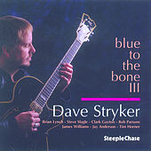 Blue to the Bone III by Dave Stryker